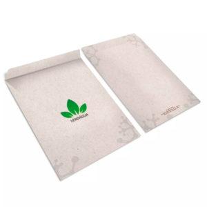 Envelope Meio Saco – Reciclato 90g – 200x280mm