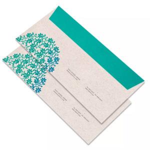 Envelope de Ofício – Reciclado 90g – 113x230mm