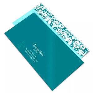 Envelope de Ofício – Sulfite 90g – 113x230mm